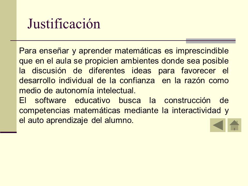 Objetivos A.