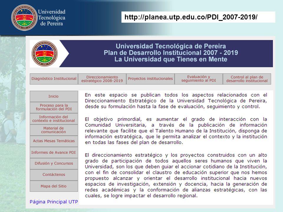 http://planea.utp.edu.co/PDI_2007-2019/