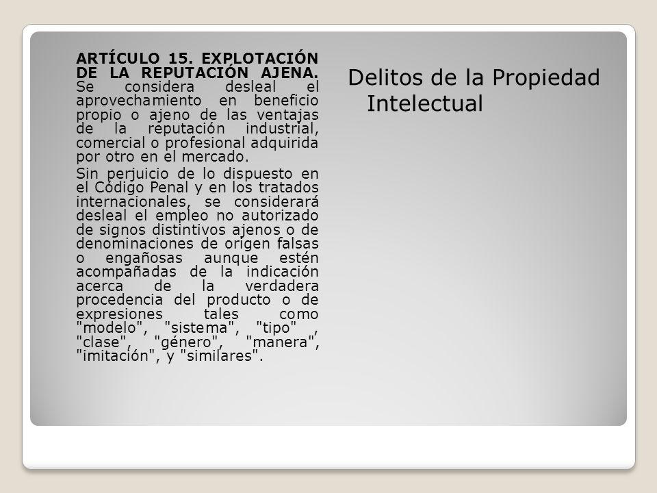 DERECHOS DE AUTOR Morales ARTICULO 270.VIOLACION A LOS DERECHOS MORALES DE AUTOR.