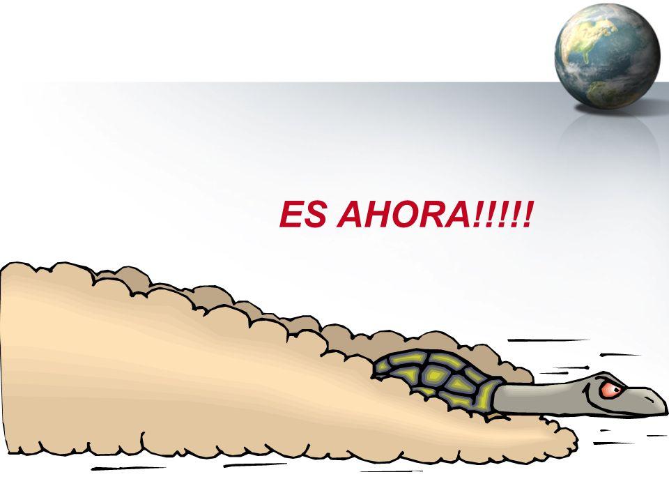 ES AHORA!!!!!