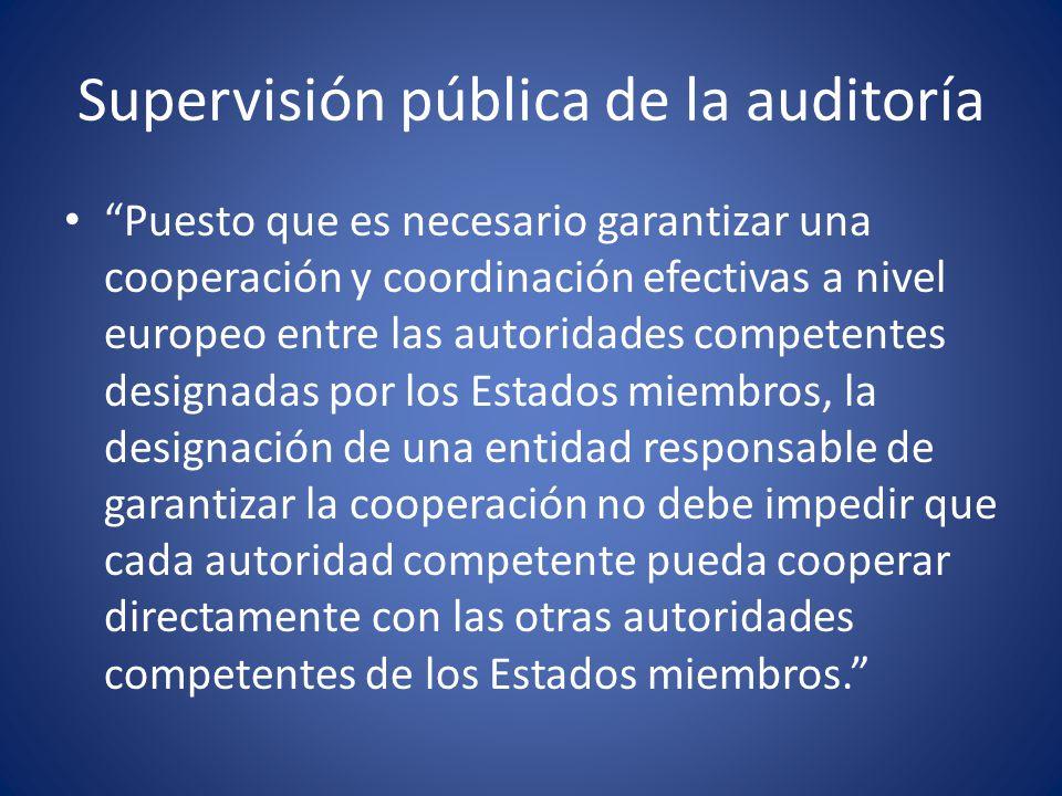 CRÍTICA DEL SISTEMA ETICO – LEGAL DE LA CONTADURÍA PÚBLICA COLOMBIANA (2002) La Junta debería estar compuesta por funcionarios de tiempo completo y de dedicación exclusiva, sin vinculaciones activas con los gremios de la profesión.