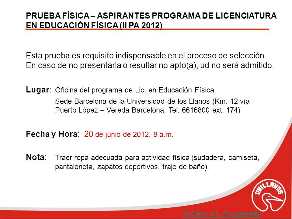 RESULTADOS DE ADMISIÓN – ESTUDIANTES NUEVOS (II PA 2012) En cumplimiento del calendario académico 2012, la Oficina de Admisiones publicará, en la página web institucional, los resultados de admisión el día 26 de JUNIO de 2012.