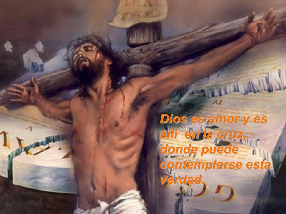 Si alguno dice: amo a Dios, y aborrece a su hermano, es un mentiroso, pues quien no ama a su hermano, a quien ve, no puede amar a Dios, a quien no ve (1 Jn.4,20).