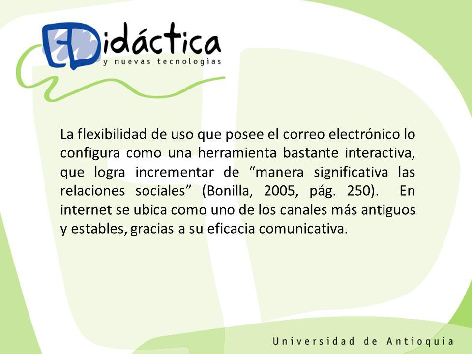 Casanovas, M.(2003). El correo electrónico como medio de aprendizaje lingüístico.