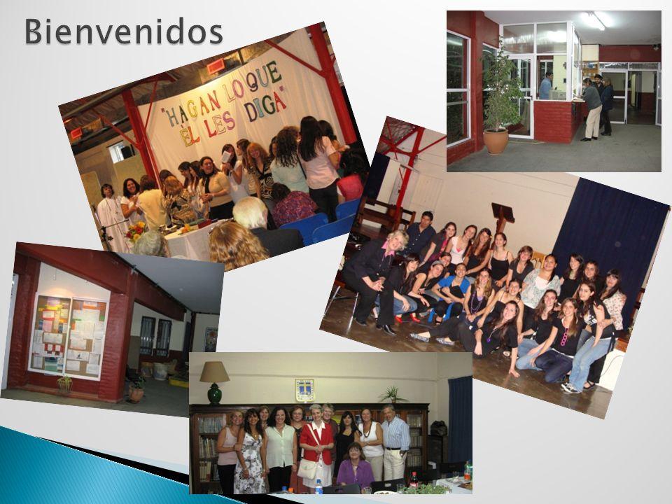 Sistema educativo argentino: formación y titulación docente corresponden al Nivel Superior no universitario.