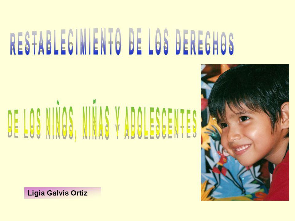 Ligia Galvis Ortiz