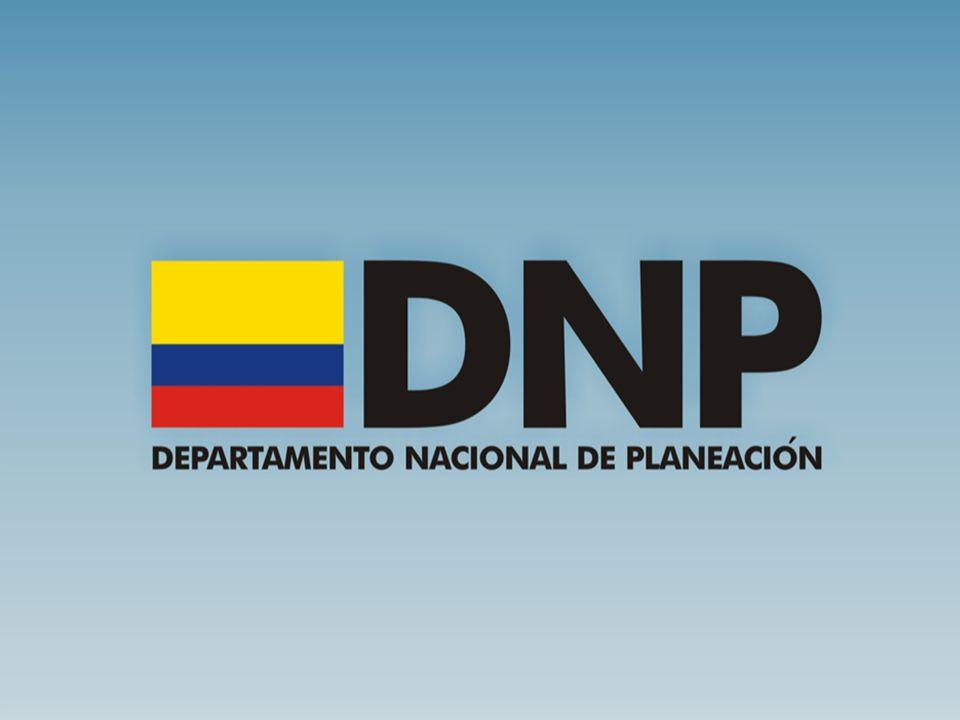 19.318 22.089 Fuente: DANE (2001-2010). Proyecciones DNP-MHCP (2011-2014) Empleo