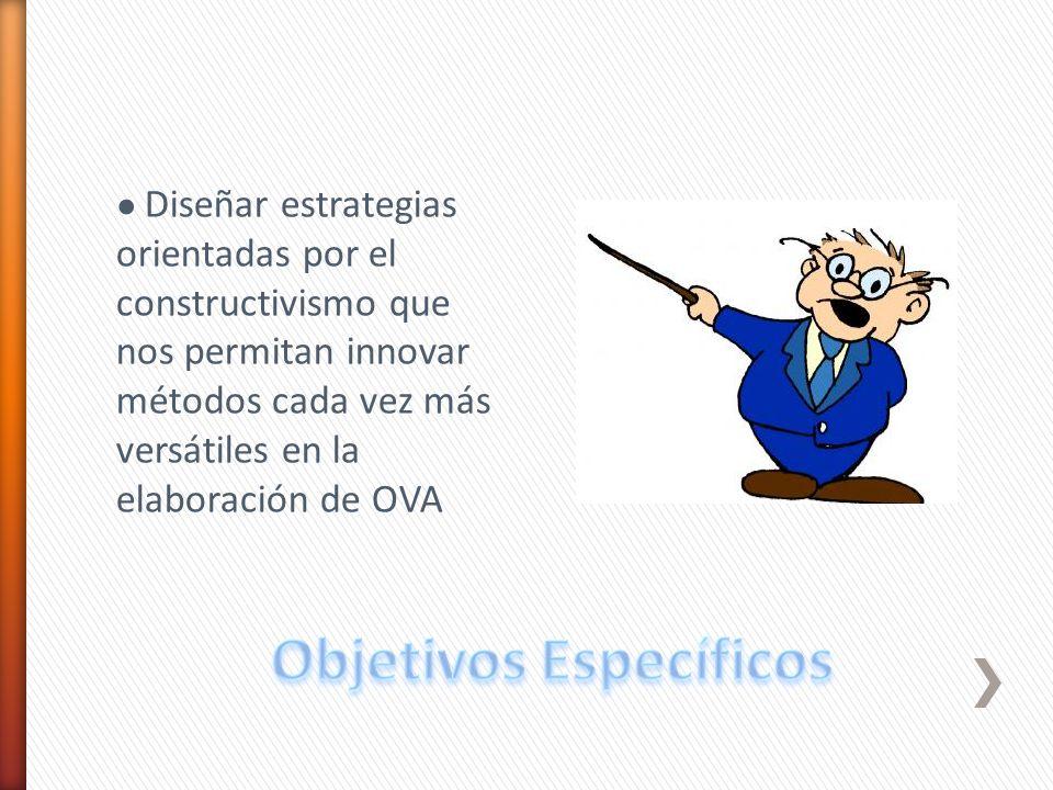 Hacer un análisis comparativo del uso del OVA en la comprensión del teorema de Pitágoras junto con los resultados logrados con los métodos tradicionales