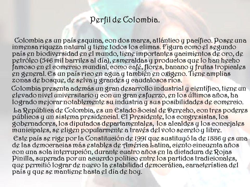 El Conflicto Armado en Colombia El conflicto colombiano, se origina en complejos fenómenos históricos sucedidos cuarenta años atrás.