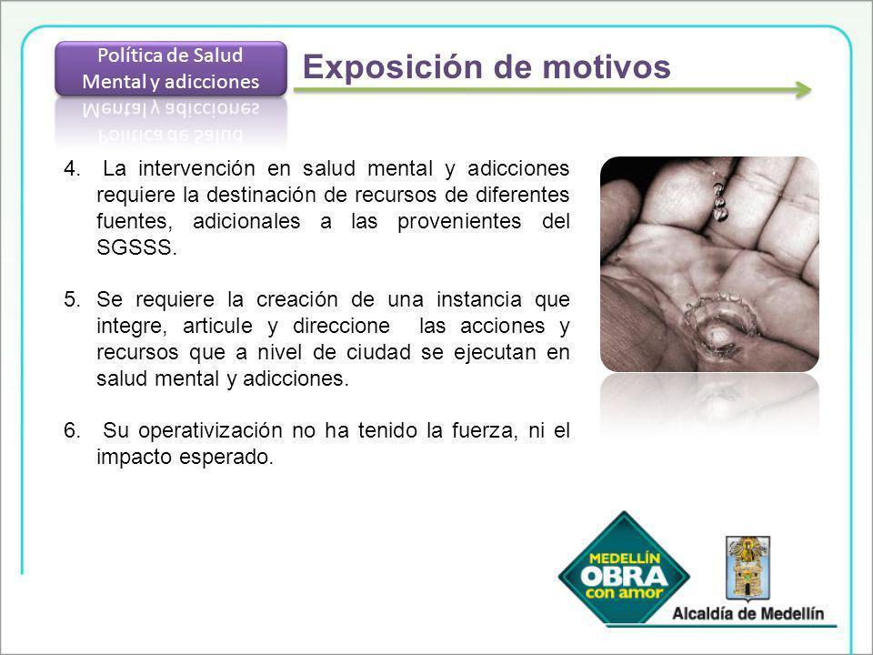 COMITÉ TÉCNICO El Director Técnico de Salud Mental y Adicciones, quien lo presidirá.