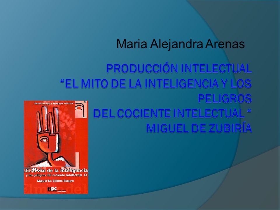 Maria Alejandra Arenas