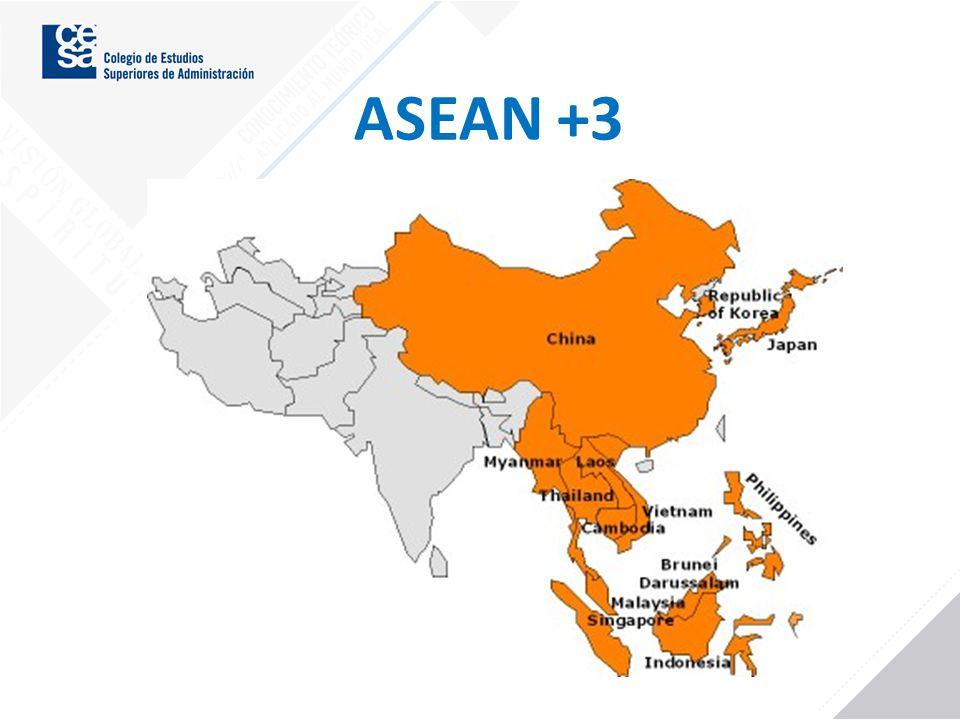 ASEAN +3