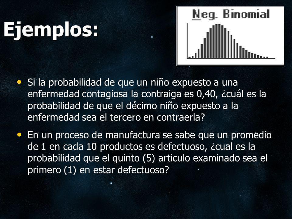 Distribuciones de probabilidad para Procesos Continuos Un Proceso Continuo se caracteriza por un Intervalo Medio de Tiempo entre Eventos (beta).