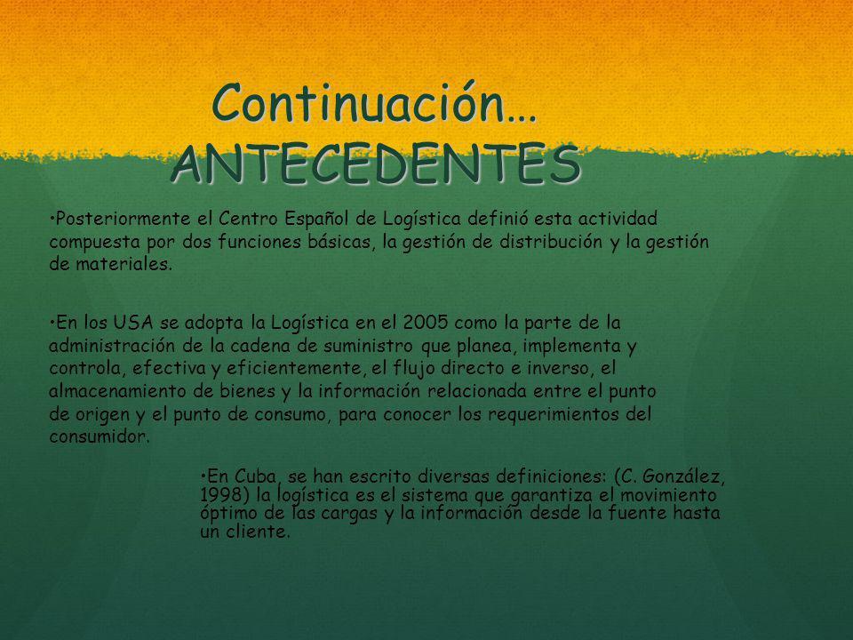 En Cuba, se han escrito diversas definiciones: (C.