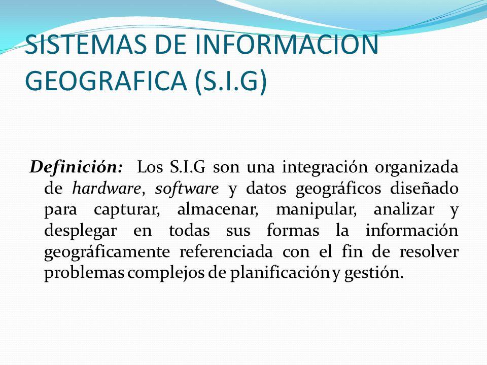 CONCLUSIONES Los sistemas de información geográfica (SIG) es una herramienta poderosa que podemos utilizar en diversas ramas de investigación ya que permite visualizar de forma grafica los datos recolectados.