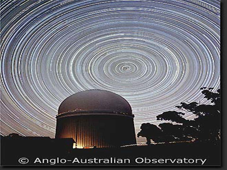 Astronomía Básica – 2006/ICursos de Extensión en Astronomía y Astrofísica Última actualización: Febrero 24 de 2006 La observación desde el ecuador Las estrellas en el cenit tienen declinación 0º.