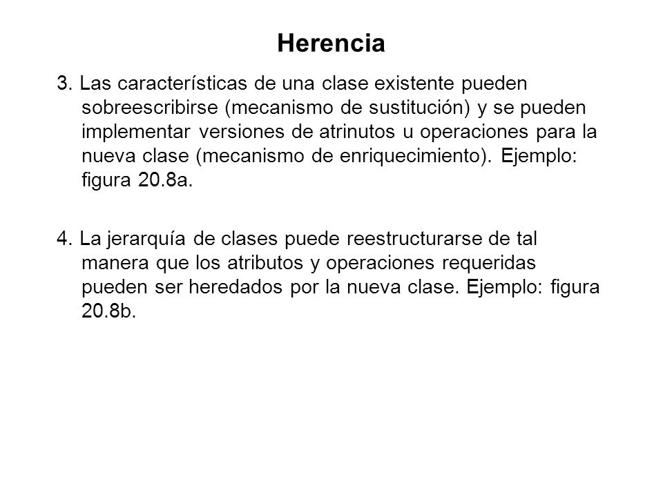 Herencia 3.