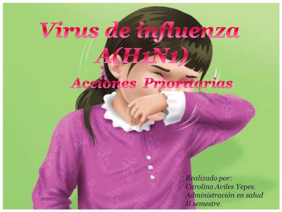 Realizado por: Carolina Aviles Yepes. Administración en salud II semestre.