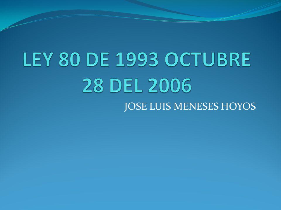 JOSE LUIS MENESES HOYOS