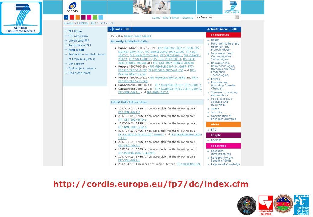 http://cordis.europa.eu/fp7/dc/index.cfm