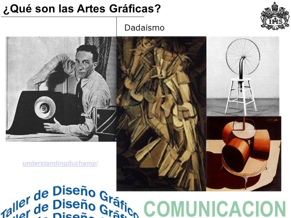 Surrealismo ¿Qué son las Artes Gráficas?