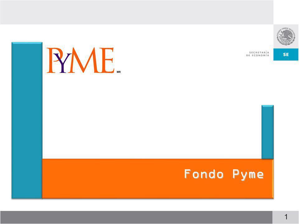 1 Fondo Pyme