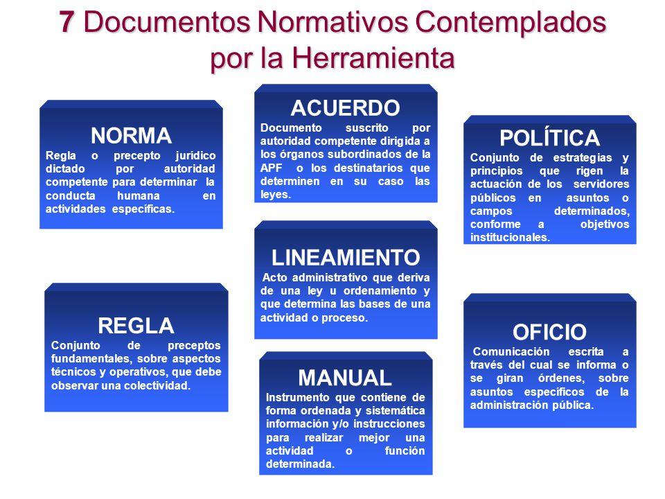 ACUERDO Documento suscrito por autoridad competente dirigida a los órganos subordinados de la APF o los destinatarios que determinen en su caso las le