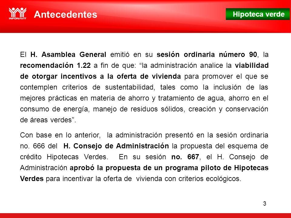 Hipoteca verde 44 Anexo (paquetes y zonas bioclimáticas)
