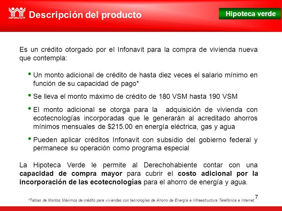 Hipoteca verde 48 Anexo (paquetes y zonas bioclimáticas)