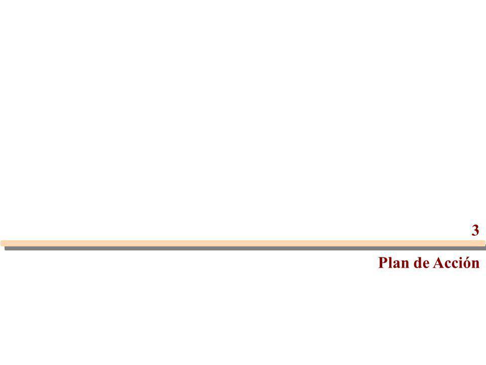 Plan de Acción 3