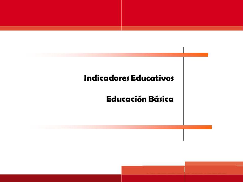 Fuente: Boletas estadísticas 911, fin de cursos 2005-2006 Deserción Preescolar por Región No disponible