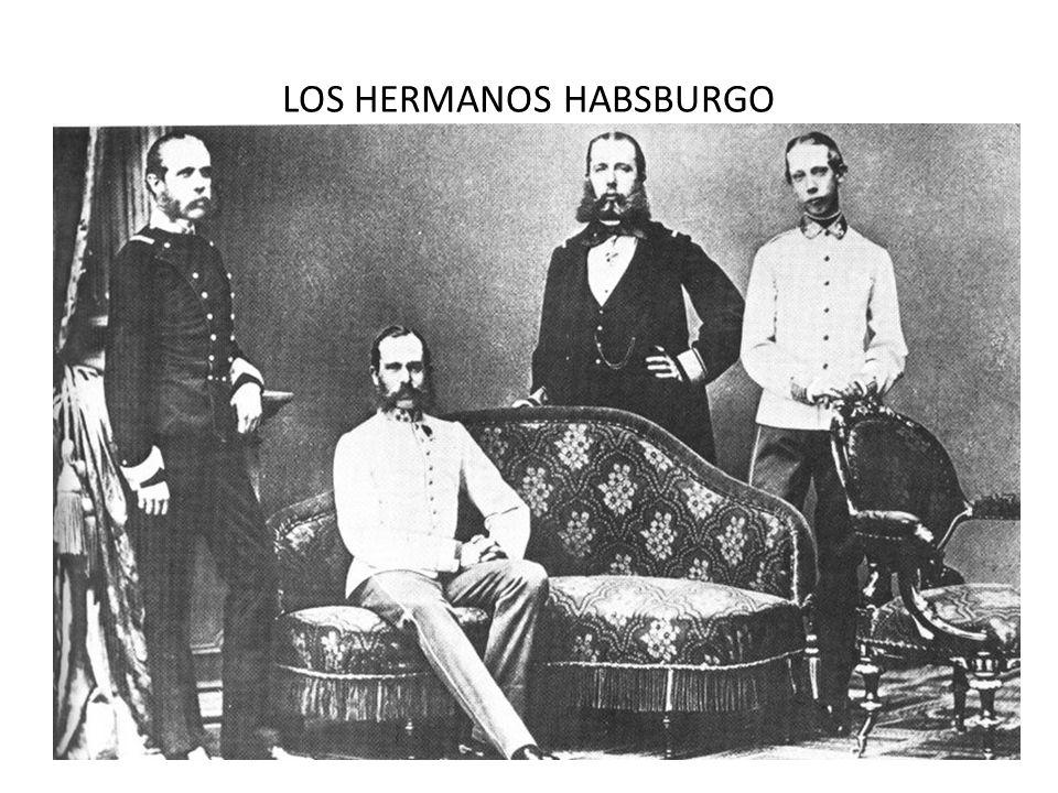 REDENCIÓN EL EMPERADOR CARLOS Y LA EMPERATRIZ ZITA