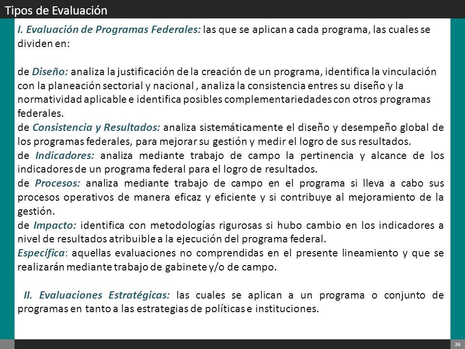Modelo Sintético de Información del Desempeño (MSD)