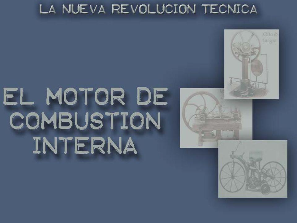 Siete años después del ruidoso fracaso de Marcus, Daimler, en compañía de Maybach, empezó a ensayar los primeros motores de gasolina.