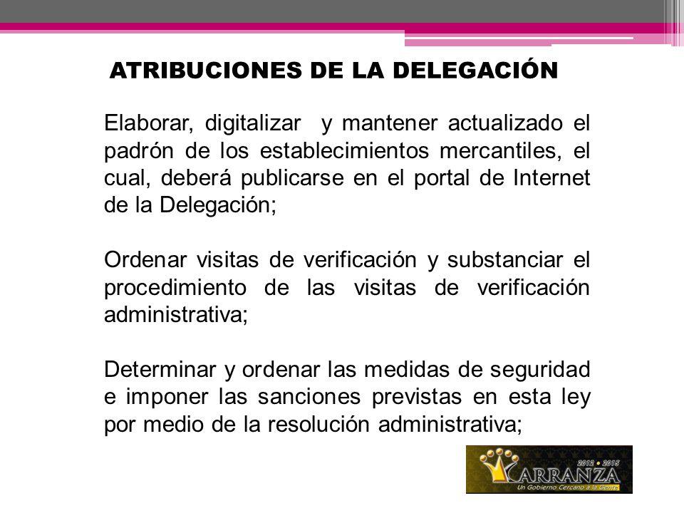 OBLIGACIONES DE LOS TITULARES DE LOS ESTABLECIMIENTOS MERCANTILES