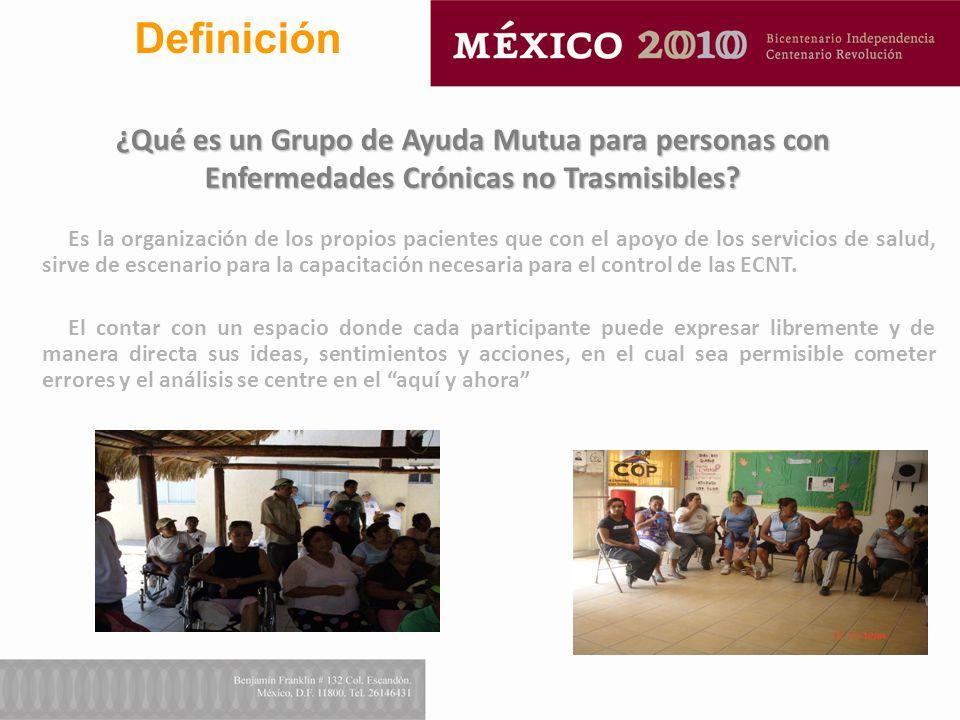 Grupo de Ayuda Mutua El trabajo en grupo permite a sus integrantes aprender tanto a pensar como a actuar juntos, es decir, es en el que todos sus participantes tienen un objetivo común y trabajan cooperativamente para alcanzarlo