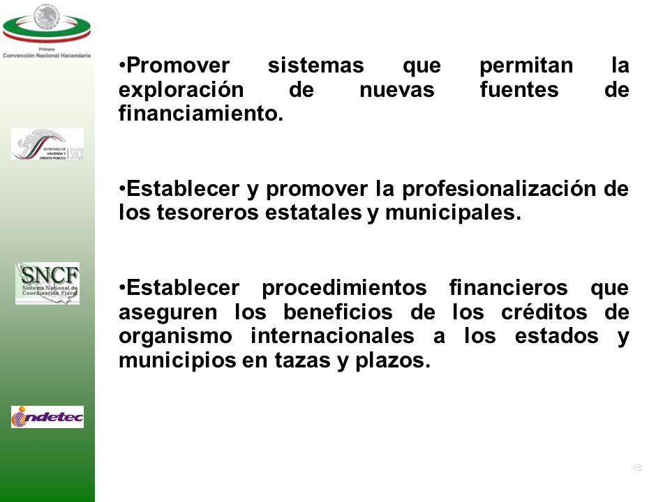 47 2. OBJETIVOS PARTICULARES Definir en el sistema de coordinación, el concepto de inversiones publicas productivas en su alcance económico y social.