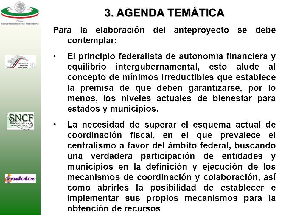 60 Asegurar que las disposiciones constitucionales que se proponen, sean resultado de una visión integral y armónica de ingreso, gasto, deuda, patrimo