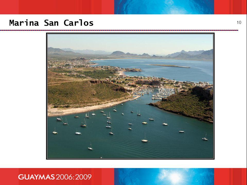 Marina San Carlos 10