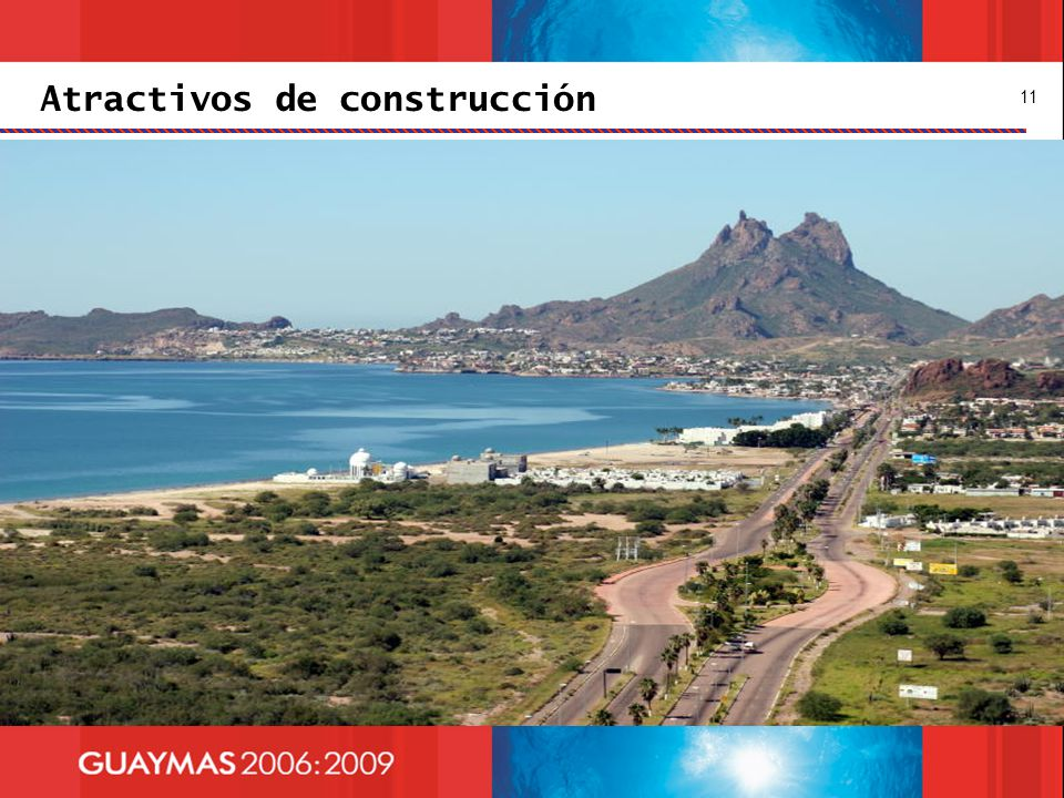 Atractivos de construcción 11
