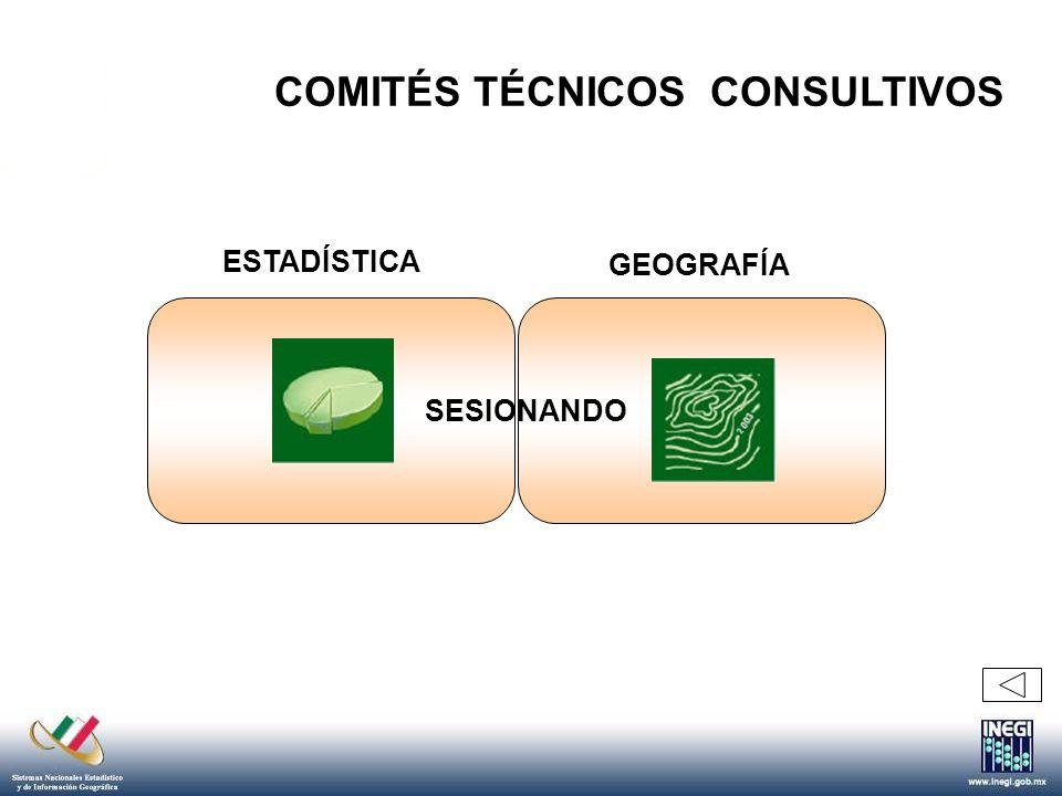 COMITÉS TÉCNICOS ESPECIALES CONCERTACIÓN PODER JUDICIALPODER LEGISLATIVO CAMARA DE DIPUTADOS CAMARA DE SENADORES CONCERTACIÓN
