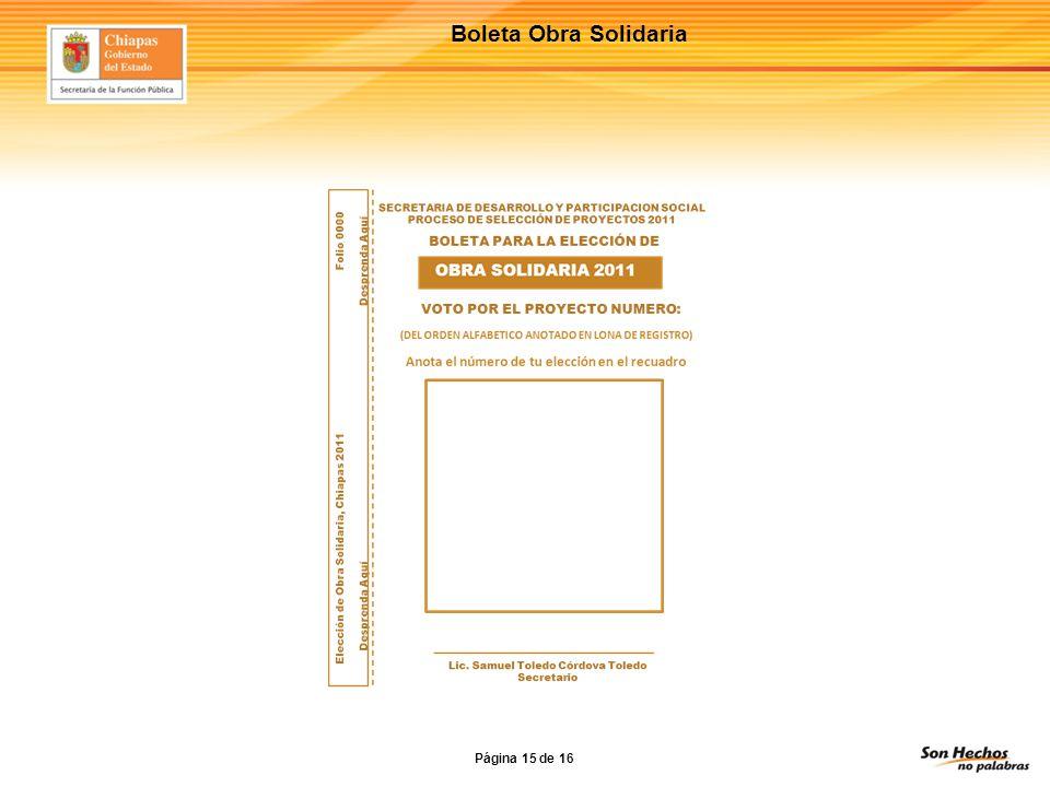 Boleta Obra Solidaria Página 15 de 16