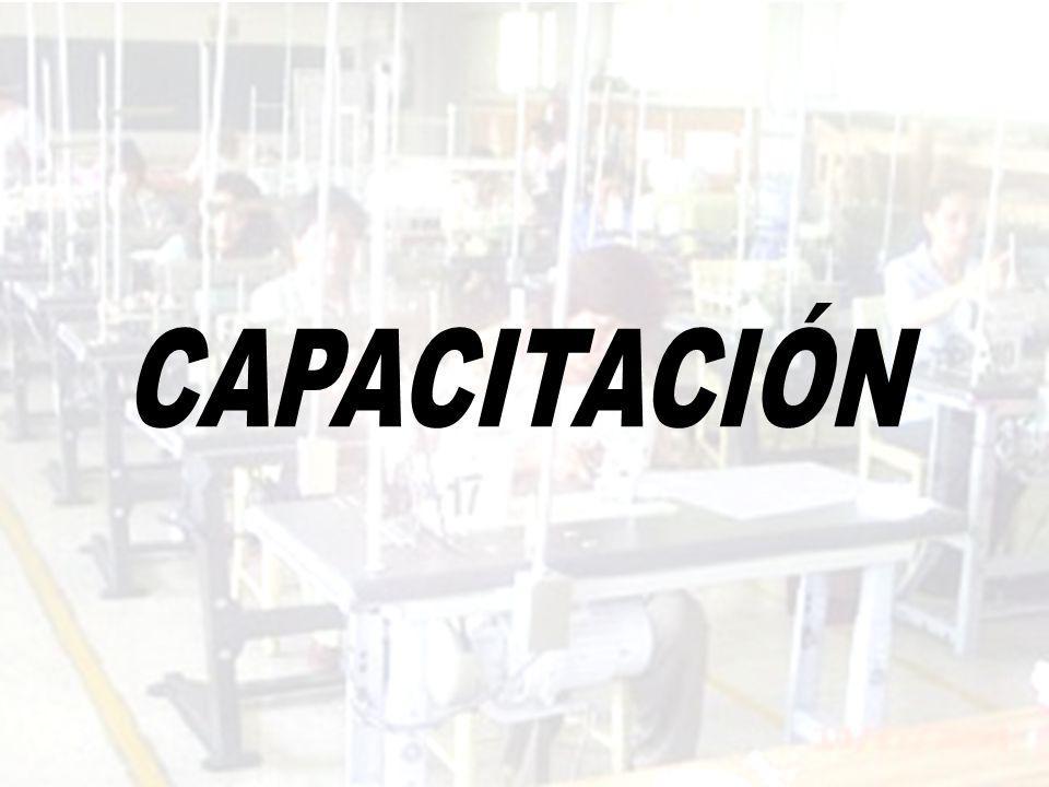 Coyuntura 1er Sem 2007 60 FUENTE : SEIJAL - Cámara Nacional de la Industria del Vestido Delegación Jalisco; en base a investigación directa.