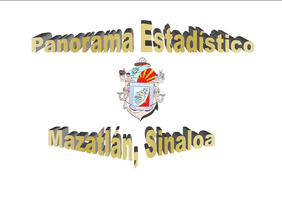 Mazatlán Seguridad