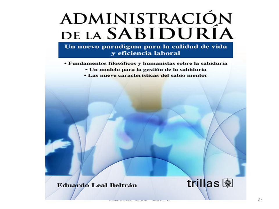 Eduardo Leal Beltrán Ph.D/UANL27