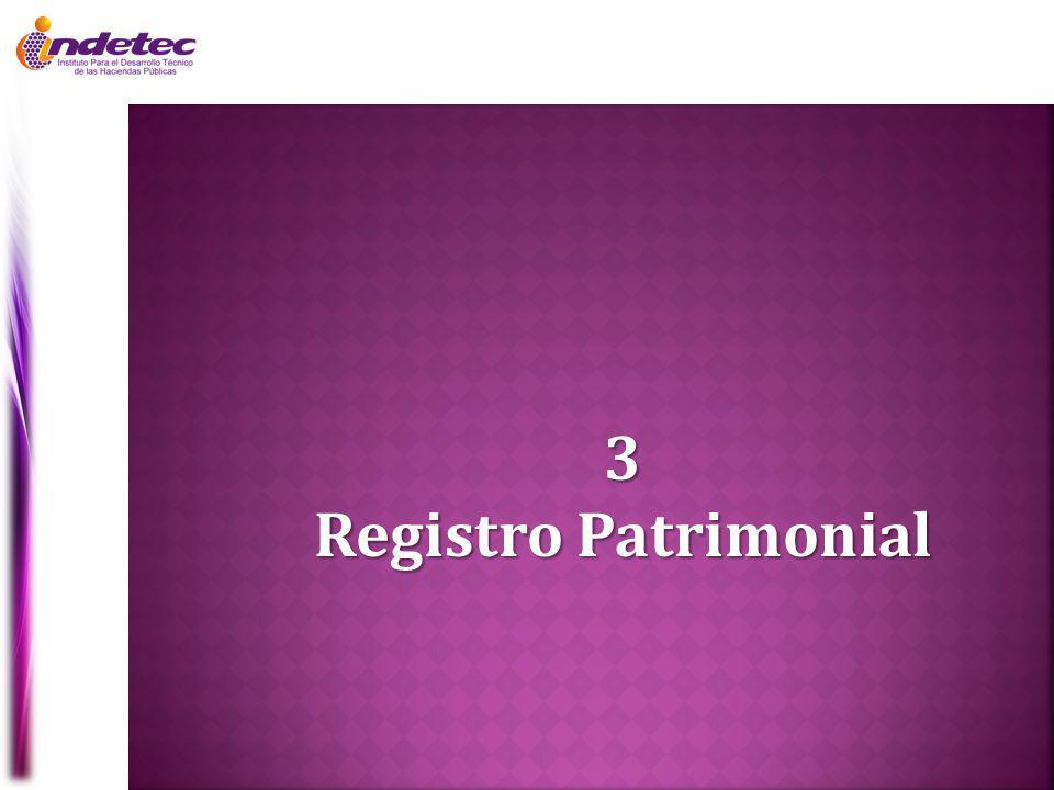 Registra las obras en proceso en una cuenta de activo, la cual refleja el grado de avance en forma objetiva y comparable 14 Artículo de la LGCG: 29 Mecanismo de verificación: Registro en subcuentas cuentas contables plan de cuentas 1.2.3.5 y 1.2.3.6 (construcciones en proceso) Las obras en proceso deberán registrarse, invariablemente, en una cuenta contable específica del activo, la cual reflejará su grado de avance en forma objetiva y comprobable.