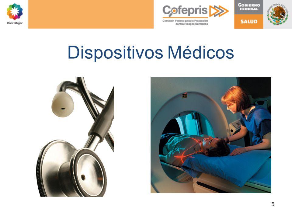 Dispositivos Médicos 5