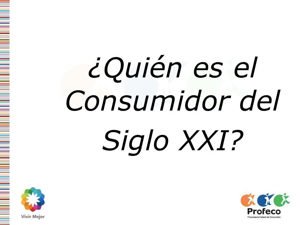 Consumidor del S.XXI Se transformó el patrón de gasto en los hogares del país 1977 1994 2008