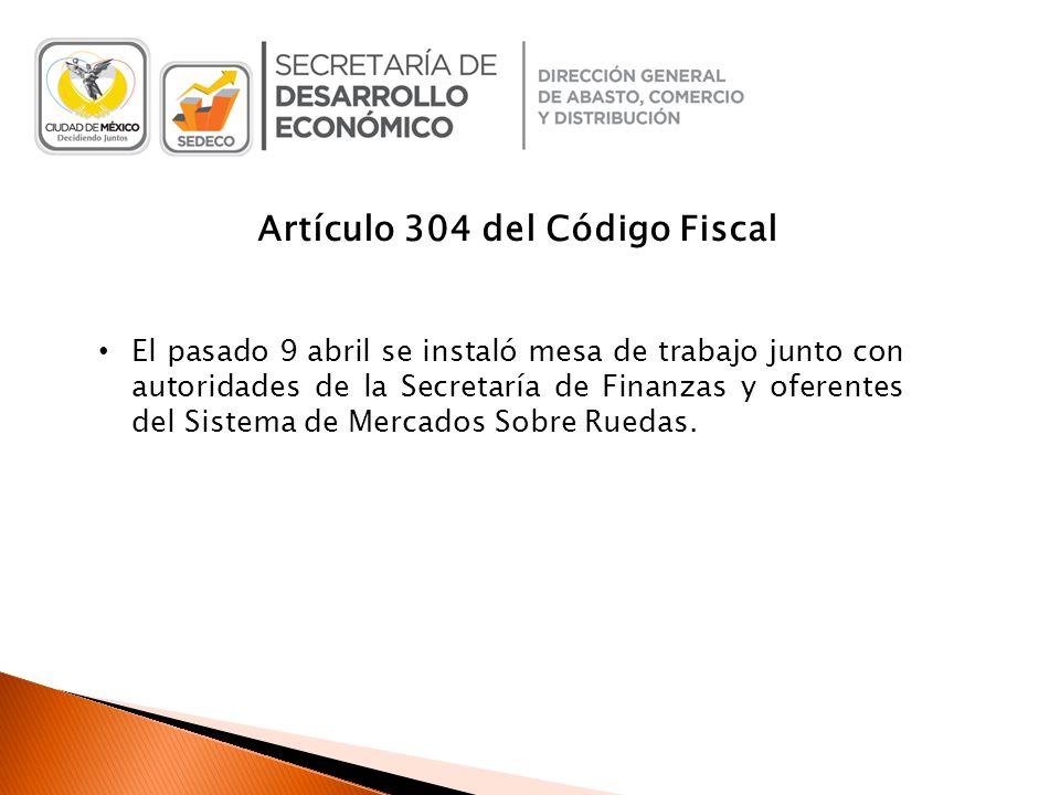 Programa de Mercados Sobre Ruedas La Secretaría de Finanzas autorizó y asignó la Actividad Institucional: Programa Mercados Sobre Ruedas.