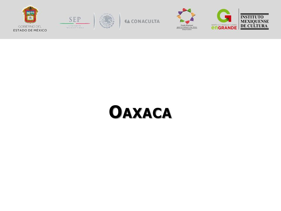 O AXACA